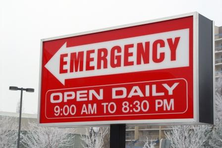 Sign-to-Emergency-Room